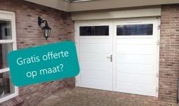 prijs-openslaande-garagedeuren