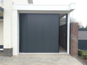 garagedeur-zijwaarts-elektrisch