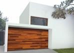 houten garagedeuren ontwerp